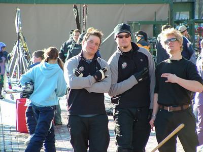 MDVC Crew 2003-2004