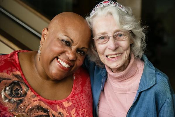 Sylvia White: 80th Birthday