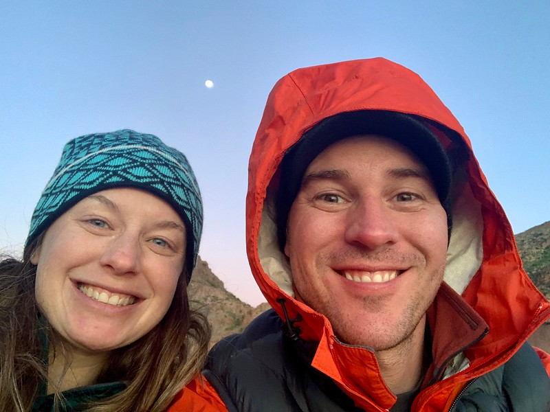 America's Adventure Couple Lina and David Stock Jr of Divergent Travelers  Kayaking in Mexico