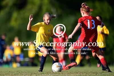 Ole FC 09G vs Kirkwood United