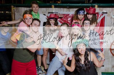 Grad Night Party | RHS 2013