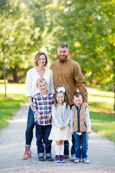 October 2018 - M Family
