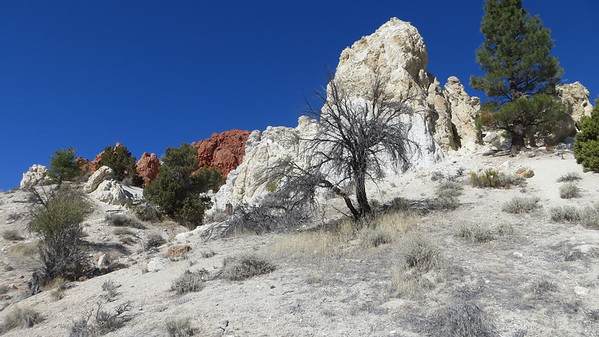 Red Rock Canyon March 10, 2020