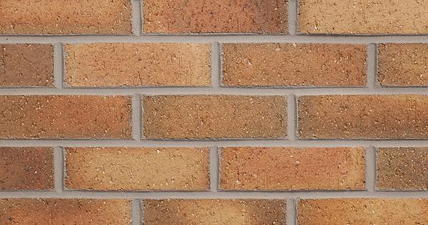 Flashed Walker Velour Thin Brick