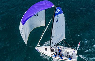 Denmark - Kongelig Dansk Yachtklub