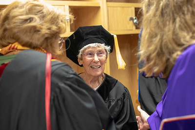 The Thompsons, Honorary Doctorates