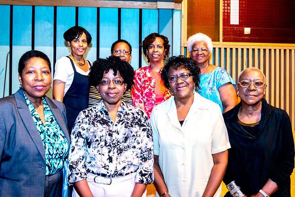 African American Heritage Ministry (AAHM)