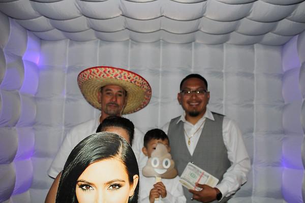 5-4-19 Taboada Wedding