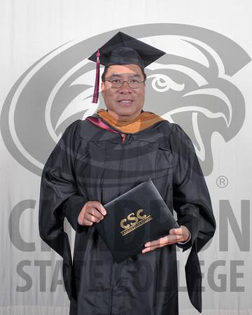 2015 Spring Graduate
