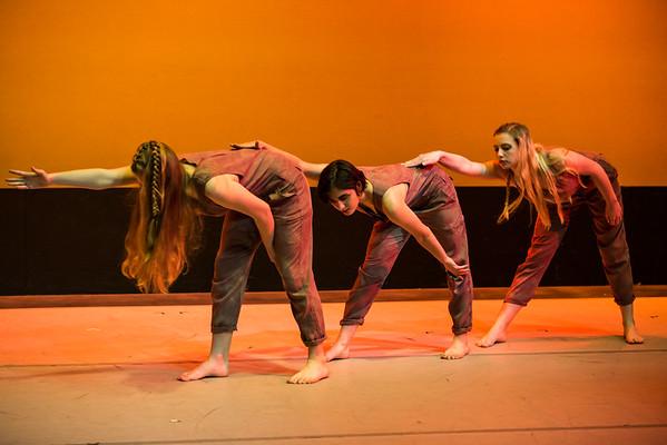 Seattle Academy Dance Dept 2016 Performance