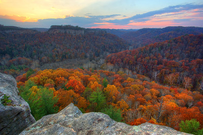 Kentucky Landscapes