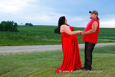 Randy and Jody