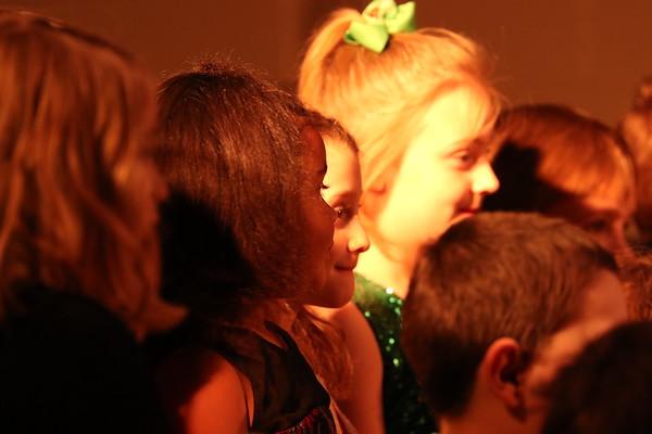 Jocelyn Christmas Concert  112918