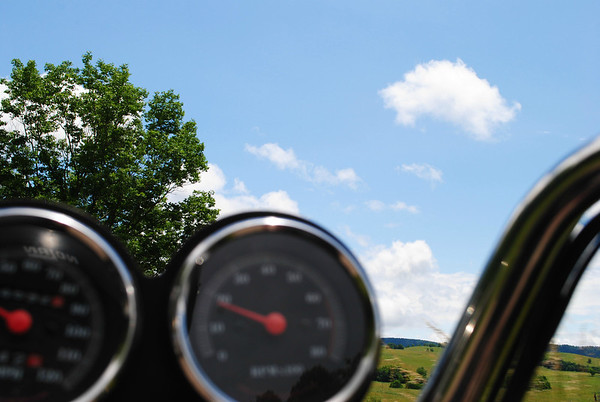 Saltville Ride