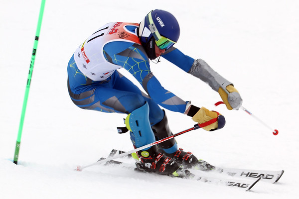 Skiing: Division 1 state finals, Feb. 22, 2021