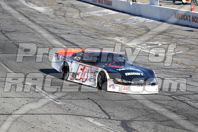 3-23-19 Hickory Motor Speedway CARS Tour