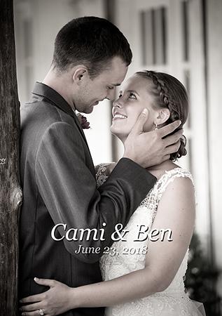 Cami & Ben's Album