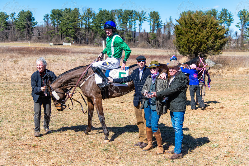 Race 5 Open Flat