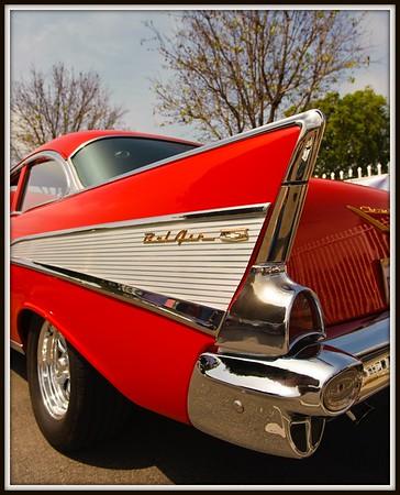 Car Show - Pomona Catholic HS