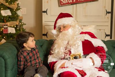 2017 - Community Day at Santa's Christmas Cottage