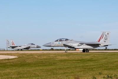 RAF Waddington Cobra Warrior 17-09-19
