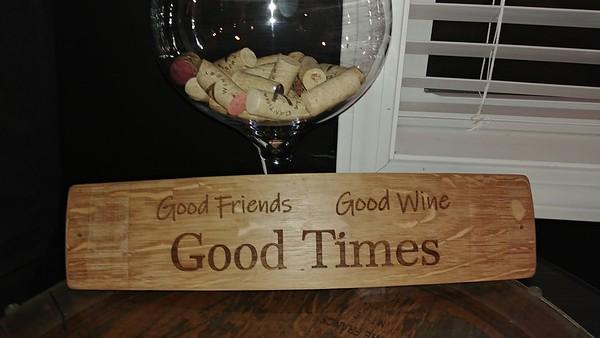 0125 - Wine Tasting
