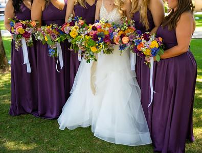 Paige & Garret's Wedding