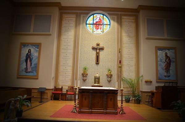 St. Joseph pics