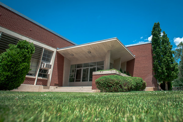Ogden School District office