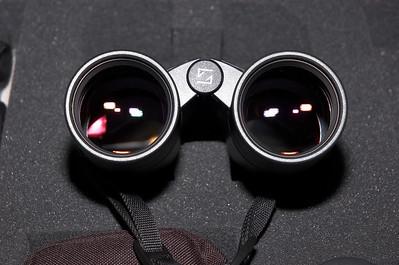 Zeiss Victory 8x42 T* FL Binoculars (SOLD)