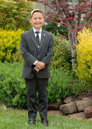 kellan 1st Communion May 5 2018