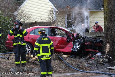 MVA - 455 Haverhill St, Reading, MA - 1/14/17