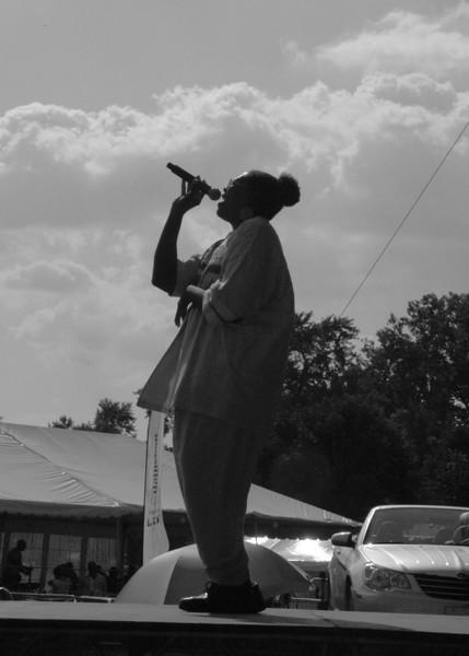AFA '07 - TUCC Women