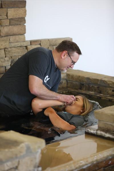 Baptism 1-27-19
