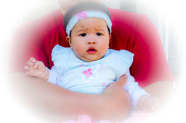 Baby Mollie