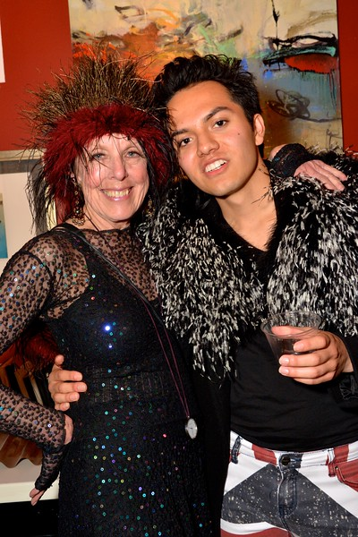Morganne Nuson and Ricky Amadour.jpg