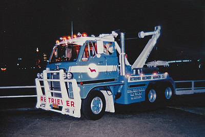 Tow Truck Album