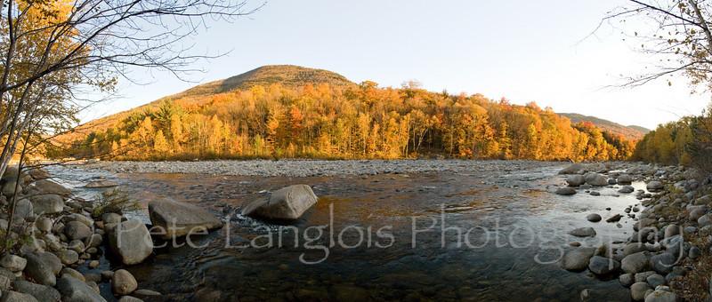 Fall Foliage - NH