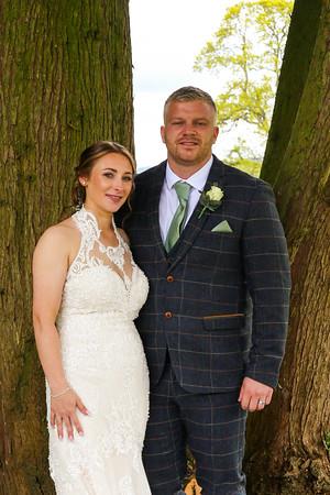 Mr & Mrs Humphreys Wedding 2021