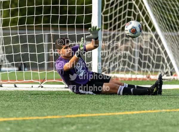 Varsity - Lake Zurich vs Rolling Meadows - 10-05-19