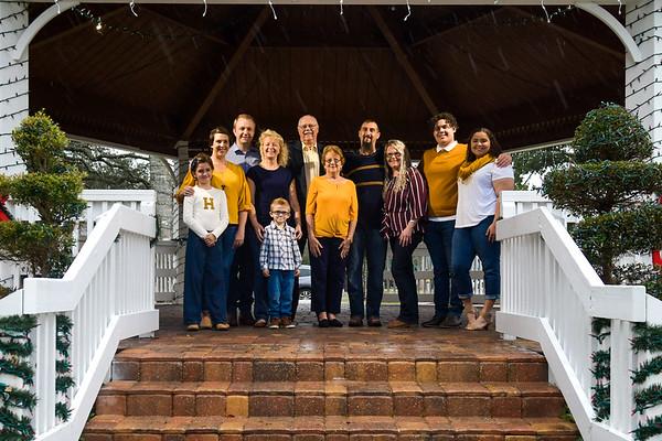 StOnge Family Session
