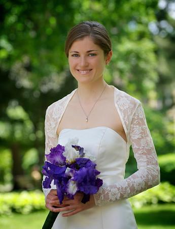 2013 ND Basilica Wedding Highlights