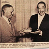 """Edward Kennedy """"Duke"""" Ellington was an American composer, pianist and bandleader of jazz orchestras. His career spanned over 50 years, leading his orchestra from 1923 until he died."""