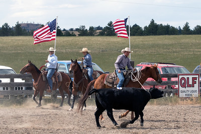 Custer Ranch Rodeo