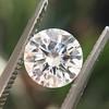1.03ct Round Brilliant Diamond GIA G VS2 EX EX EX 14