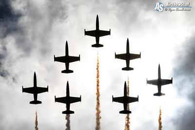 Vectren Dayton Airshow 2015
