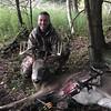 Matt Rowell, Franklin Co., 198 lbs., 2019 Archery