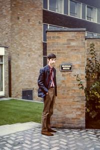 Dad's Slides - 1960s & 70s