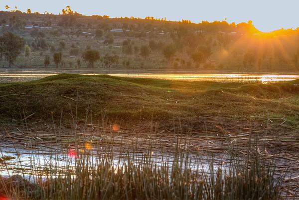 Aramy  Lake