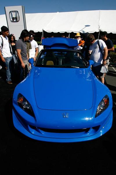 Ahhhh, the Club Racer!  http://www.youtube.com/watch?v=8dmDmxOm7Ro